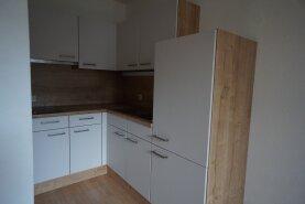 Verkauft: gemütliche 2 Zi. Wohnung - optimal als Starterwohnung