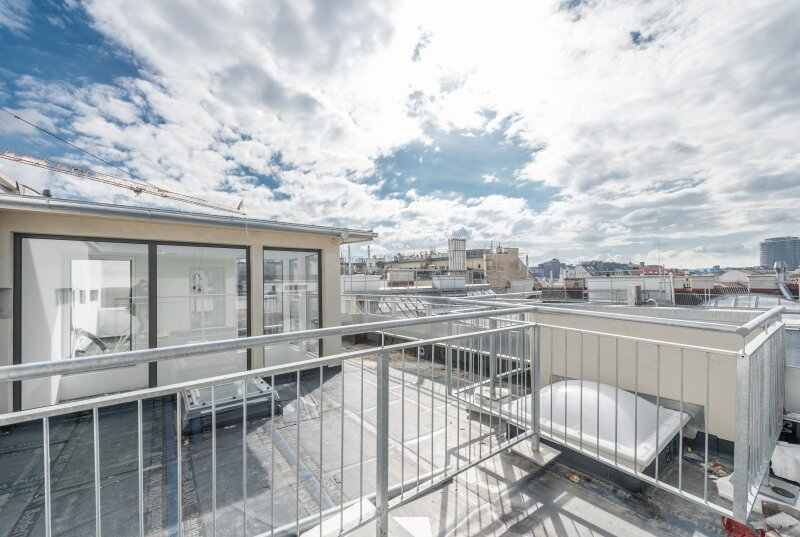 ++NEU++ DG-Erstbezug, wunderschönes Haus!, große Wohnküche! /  / 1020Wien / Bild 10