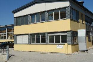 Bürohaus in zentraler Lage von Eugendorf
