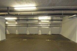 Garagenplätze zu mieten!