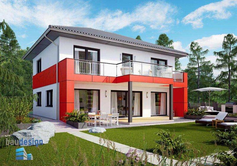 Bisamberg - NEUES PROJEKT - exklusives Einfamilienhaus