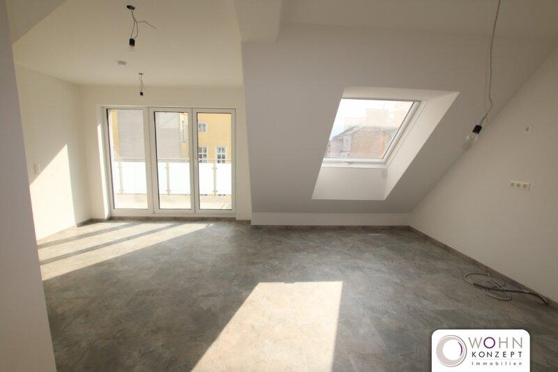 Modern Living in zentraler Lage mit Terrassen