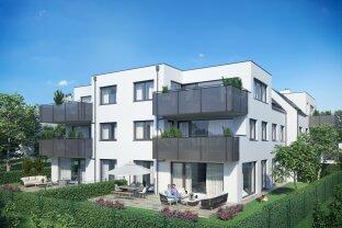 ERFOLGREICH VERMITTELT !!! Vier Jahreszeiten - 4 Zimmer Wohnung im Erstbezug provisionsfrei direkt vom Bauträger - modernes Wohnen im Wienerwald am Rande der Großstadt
