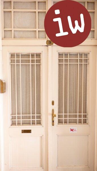 Zentrum: Charmanter Altbau 3 Zimmer Eigentumswohnung mit Loggia und Garten Objekt_638 Bild_19