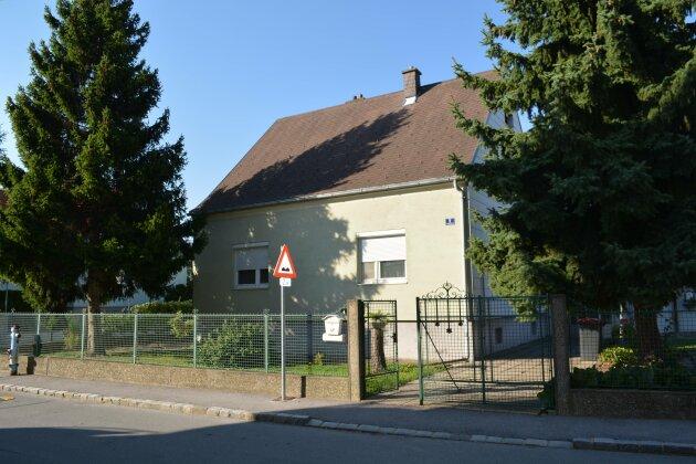 Foto von Nähe Stadtzentrum Bruck an der Leitha
