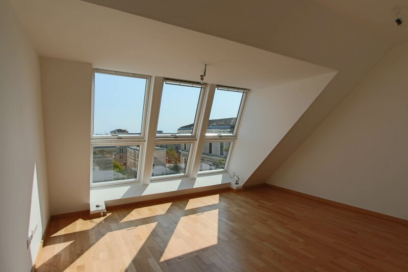1160 Wien, Herbststraße - 5 neue DG Wohnungen mit Terrasse