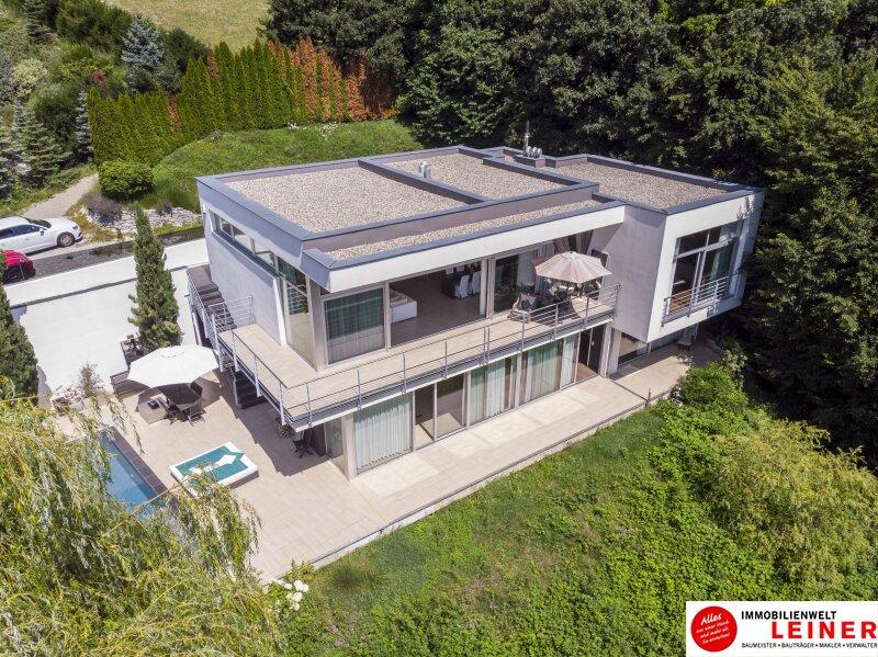 Designervilla in Kaltenleutgeben - einzigartiges Wohnerlebnis Objekt_11229 Bild_387