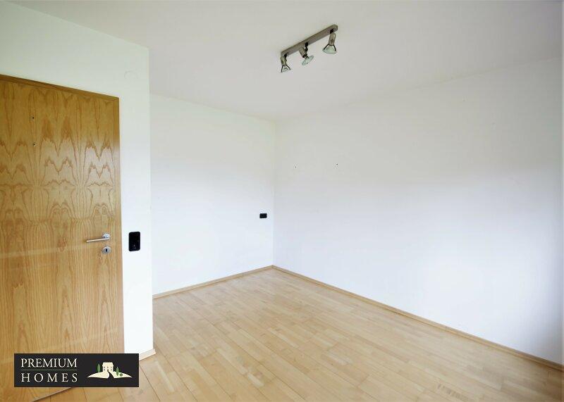Itter - Eigentumswohnung - Schlafzimmer 2