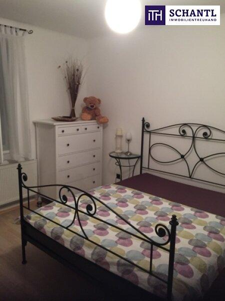 Schöne und gepflegte 3 - Zimmer Wohnung im zentraler Lage in Liebenau