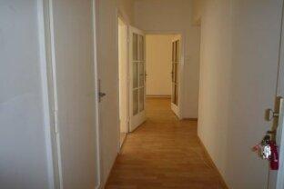 Renovierte 2-Zimmer-Wohnung - Nähe Fachhochschule