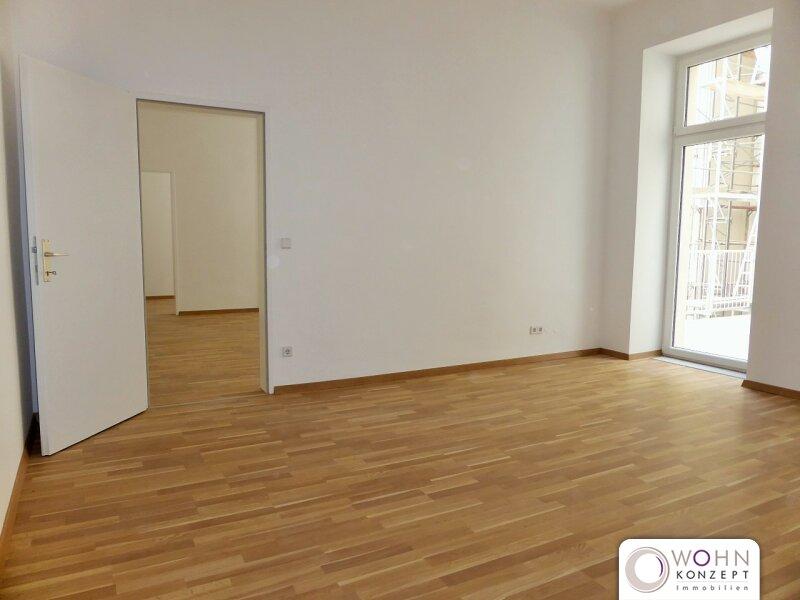 Unbefristeter 80m² Altbau + 34m² Terrasse in Ruhelage! /  / 1150Wien / Bild 2