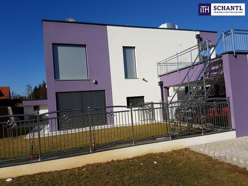 Fantastisches Neubau-Mehrfamilienhaus in Grazer-Sonnenlage + Top-Anbindung + Top-Ausstattung!