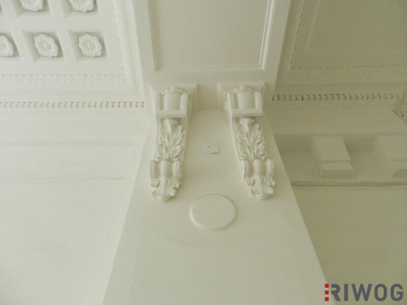 ++ Wohnen beim AUGARTEN ++ Top-sanierte 3 Zimmerwohnung in repräsentativen Altbau in absoluter Top-Lage /  / 1020Wien / Bild 2