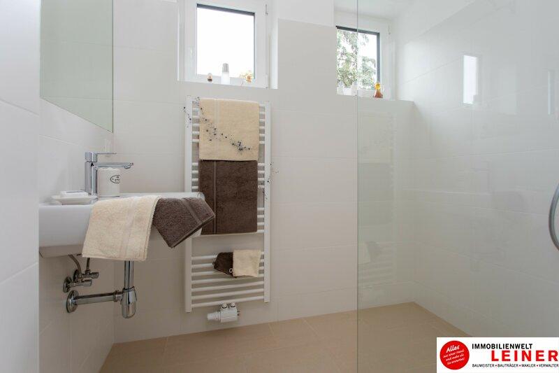Schwechat: Erdgeschoss in saniertem Einfamilienhaus zu mieten Objekt_10789 Bild_263