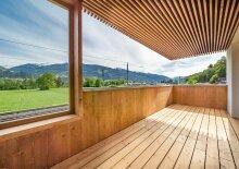 1 Bezug - Provisionsfrei: 3-Zimmerwohnung in Sonnenlage von Terfens - Top B06