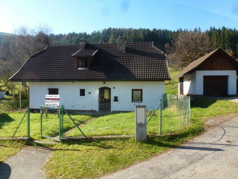 Haus, 9346, Glödnitz, Kärnten