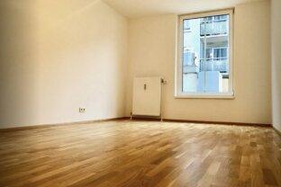 Maisonetten Wohnung mit Loggia