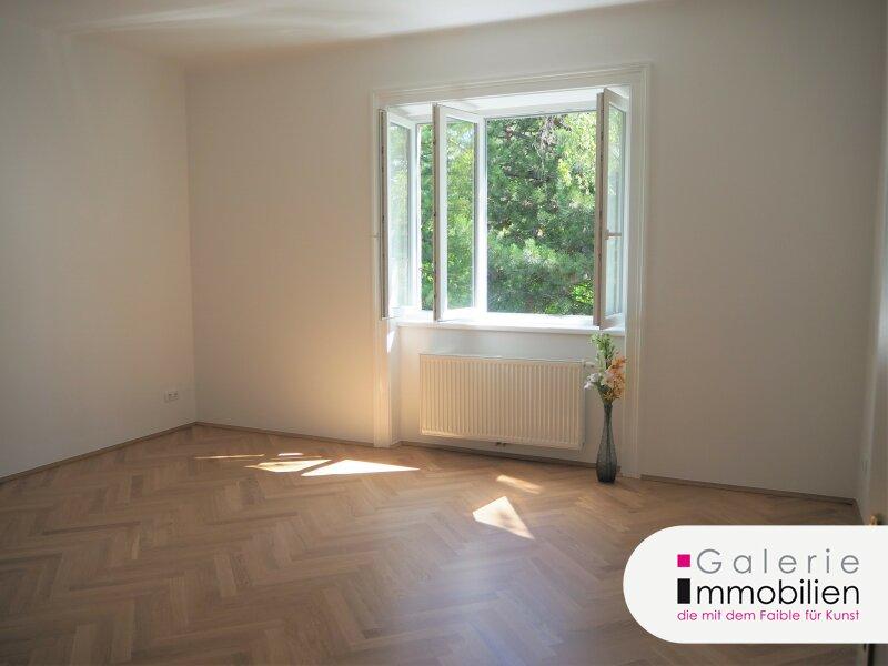 Zentral begehbar - Sanierte 2-Zimmer-Altbauwohnung mit Balkon Objekt_35280 Bild_135