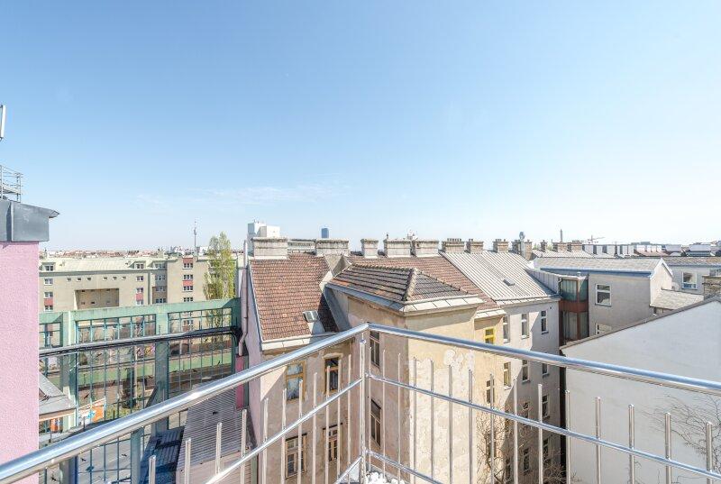 ++NEU** Hochwertiger 4-Zimmer DG-Erstbezug, Dachterrasse mit Weitblick! Tolle Raumaufteilung! /  / 1200Wien / Bild 13