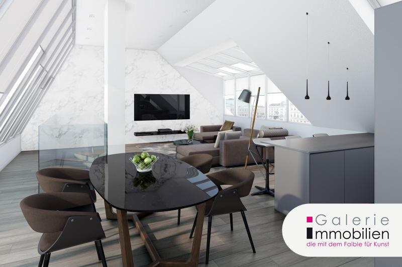 Wunderschöne Terrassenwohnung im Fernolendthaus - Erstbezug Objekt_25304 Bild_15