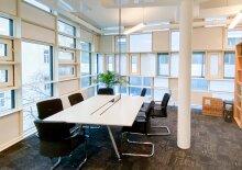 Modern Office Space with 600 m2 in 1140 Vienna, Austria
