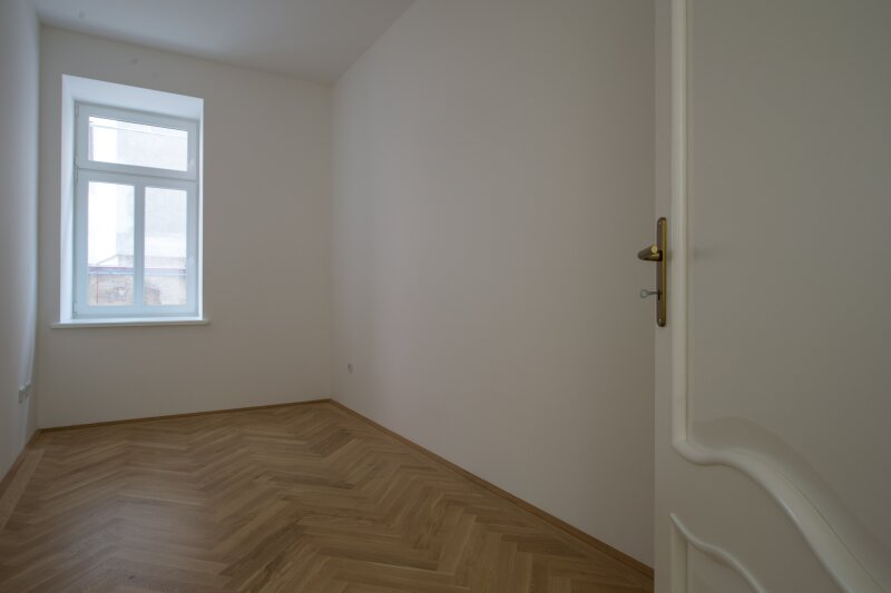 ++NEU** Hochwertiger 4,5-Zimmer EG-ERSTBEZUG mit Garten, toller Stilaltbau, perfekte Raumaufteilung! Hofruhelage! /  / 1030Wien / Bild 1