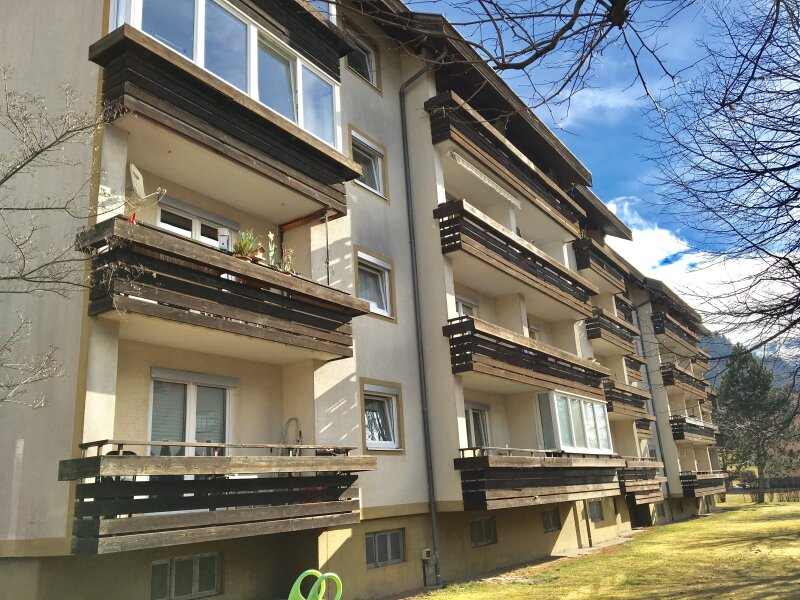 Gefühlter Erstbezug! 2-Zimmer Wohnung in Radenthein! Provisionsfrei!