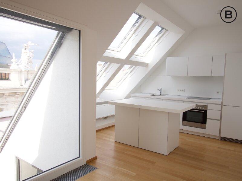 Bezaubernde Dachterrassenwohnung in Bestlage /  / 1010Wien / Bild 0