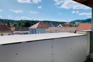 ++VIDEOBESICHTIGUNG MÖGLICH++ Helle Maisonette-Wohnung mit Terrasse in Weiz