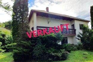 """Burgenländischer Wohntraum: rustikales Häuschen mit Sauna und Garten """"VERKAUFT"""""""