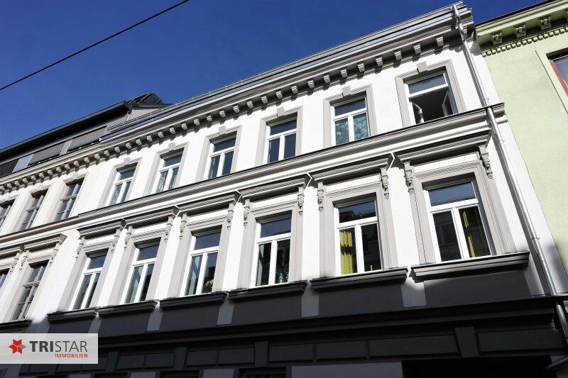 :::Penthouse zum Verlieben mit Terrasse und Lift bis in die Wohnung - Komplett saniertes Haus, ruhige Lage und erstklassige Ausstattung::: /  / 1170Wien / Bild 9