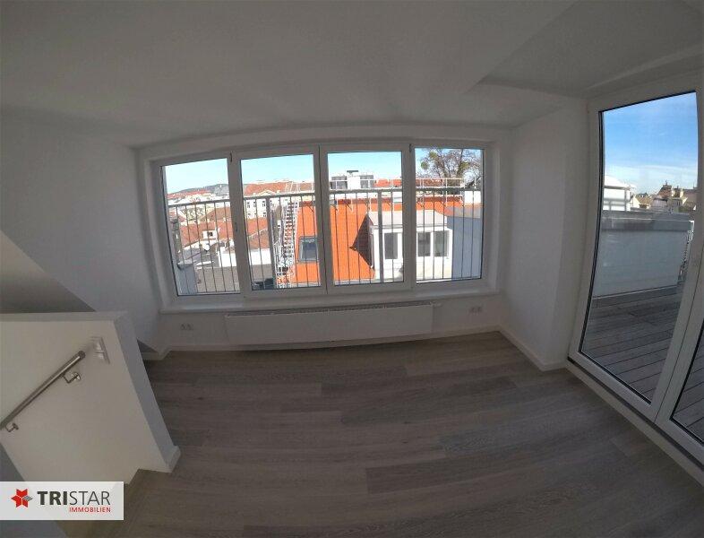 :::Penthouse zum Verlieben mit Terrasse und Lift bis in die Wohnung - Komplett saniertes Haus, ruhige Lage und erstklassige Ausstattung::: /  / 1170Wien / Bild 10