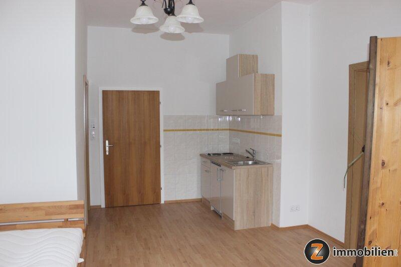 Zentrum Bad Tatzmannsdorf: Mietwohnung im Erdgeschoß
