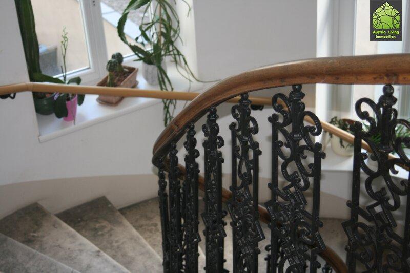 DG-Wohnung  nähe Wiedner Hauptstraße /  / 1040Wien / Bild 8