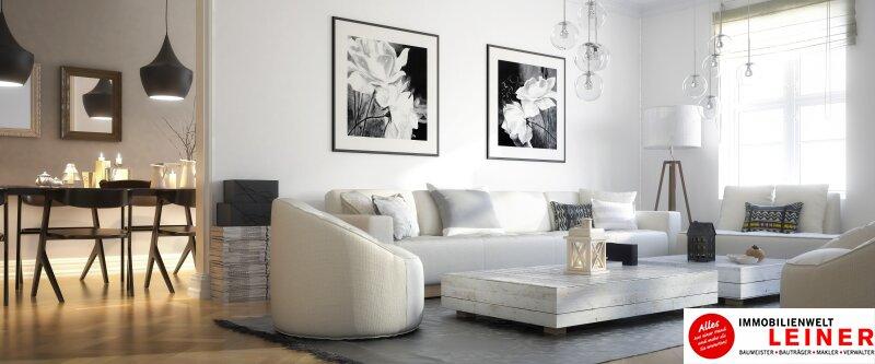 Eine Wohnung die die Seele berührt - Dachgeschosswohnung mit 37,79m² sonniger Terrasse - Provisionsfrei - Familientraum mit 3 Zimmern Objekt_15337