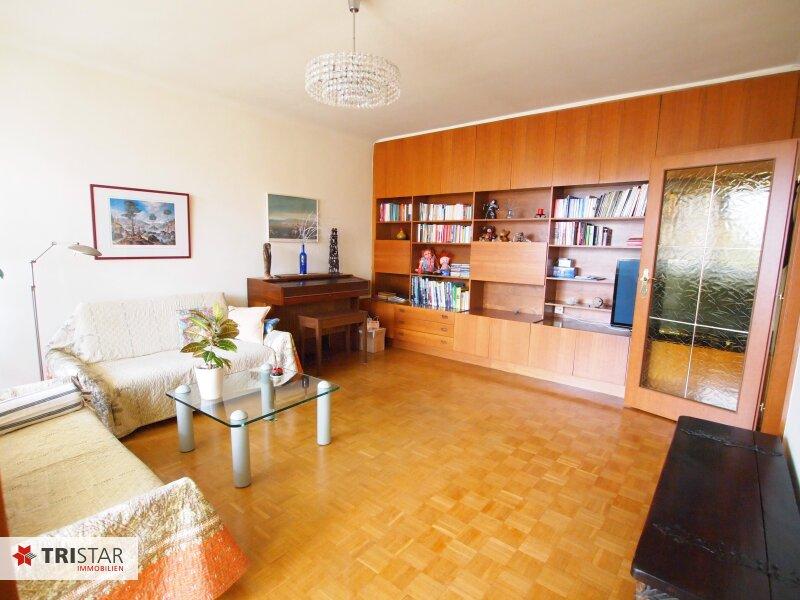 Wunderschöne Loggia-Wohnung in Ruhelage beim Währingerpark! /  / 1190Wien / Bild 1