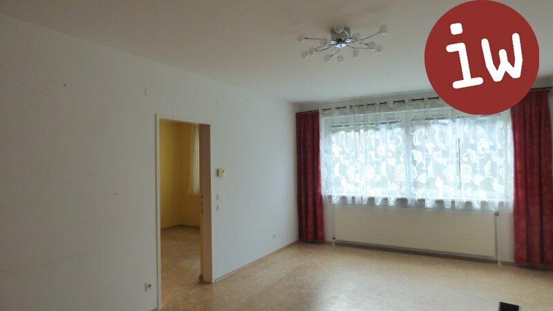 3-Zimmer Mietwohnung mit Südloggia Objekt_559
