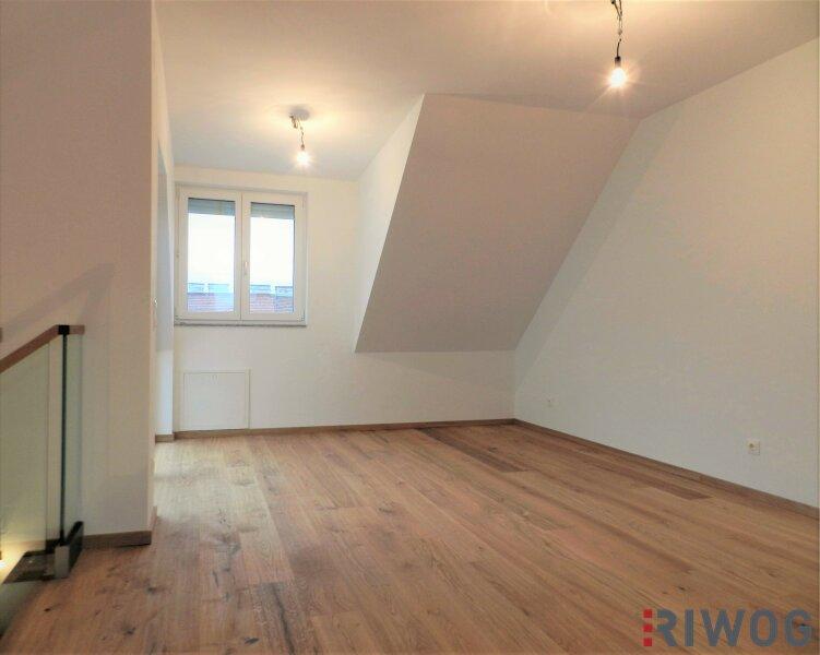OBEN AUF | Dachgeschosswohnung auf zwei Ebenen mit Weitblick | exklusiver ERSTBEZUG /  / 1050Wien / Bild 2