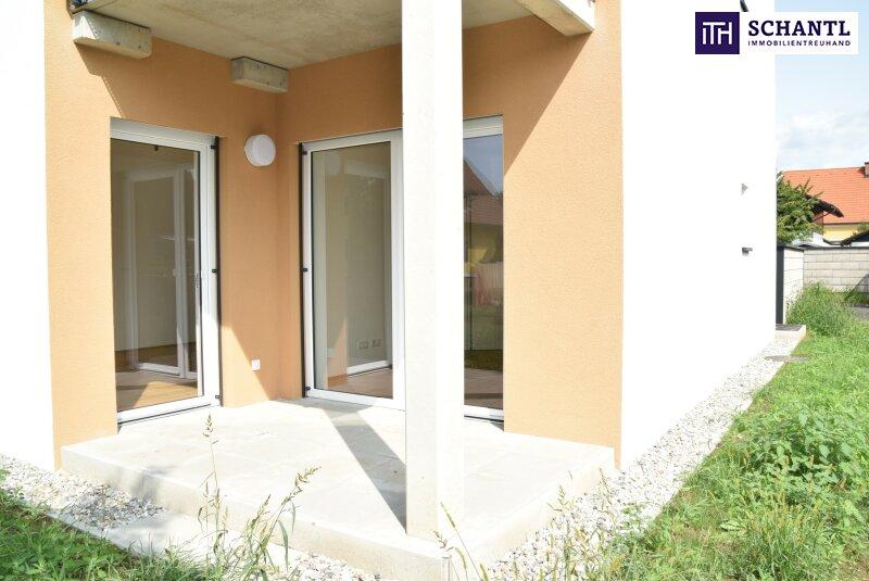 Eine Wohnung die das Herz begehrt: Top ausgestattete, moderne Erstbezugswohnung in absolut bezaubernder Ruhelage ! /  / 8054Graz / Bild 5