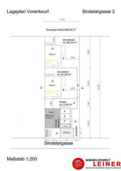 Achtung! Kaufanbot liegt vor! Exklusives Einfamilienhaus (Haus 3) mit traumhafter Dachterrasse sowie Gründach am Laaer Berg! /  / 1100Wien / Bild 8
