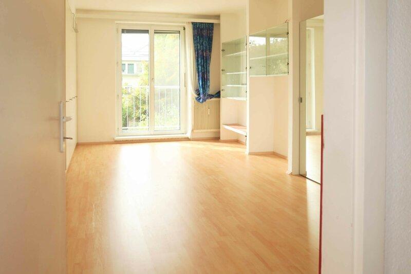 Lichdurchflutete 3- Zimmer Wohnung in schöner Naturlage mit Garage! /  / 3400Klosterneuburg / Bild 8