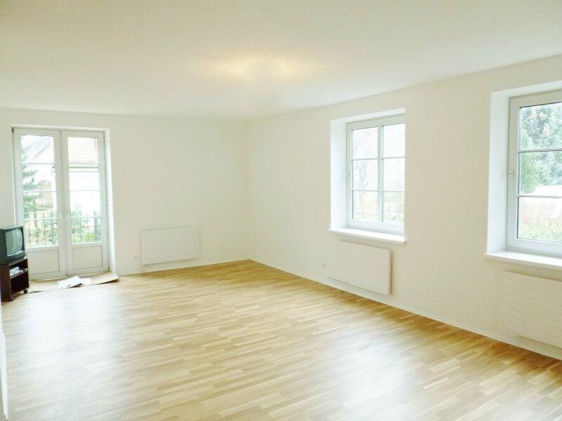 Sonnige, charmante Wohnung in Grünruhelage in Nussdorf mit Garage /  / 1190Wien / Bild 0