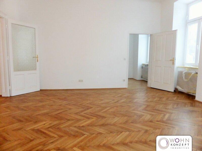 Erstbezug: toprenovierter 55m² Altbau mit Einbauküche - 1140 Wien