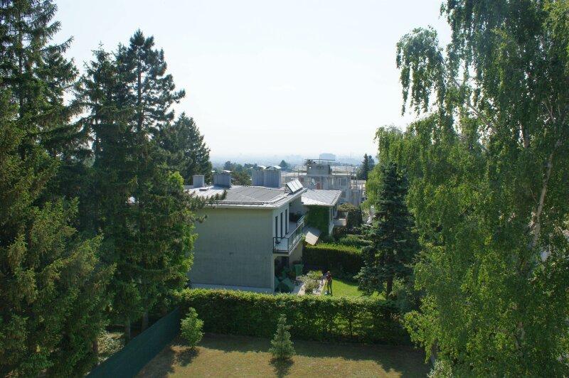 Villa in grüner, ruhiger Lage, Nähe Schafbergbad /  / 1180Wien / Bild 3