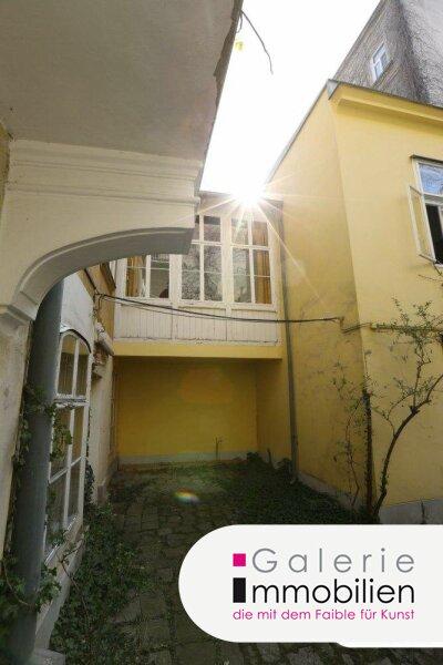Luxus Apartment im Fernolendthaus beim Rochusmarkt Objekt_26790 Bild_615