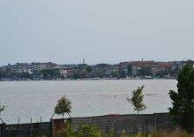 Grado - Inselwohnung mit zwei Meerblickterrassen
