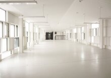 Office space 291 sqm with Patio in 1140 Vienna, Austria