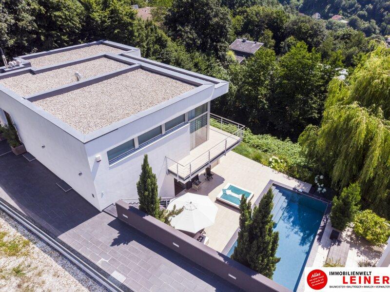 Designervilla in Kaltenleutgeben - einzigartiges Wohnerlebnis Objekt_11229 Bild_380