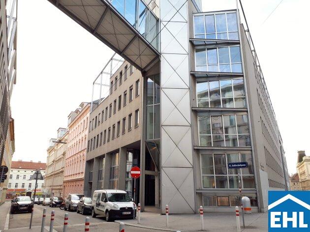 Geschäftsfläche Nahe Westbahnhof!