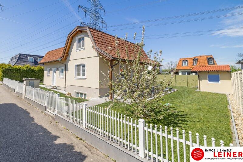 ACHTUNG! KAUFANBOT LIEGT VOR! Einfamilienhaus in Maria Lanzendorf auf Pachtgrund - HIER wird IHR WOHNTRAUM wahr! Objekt_15374 Bild_402